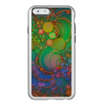 Crazy Abstract Incipio Feather iPhone6/plus  Case