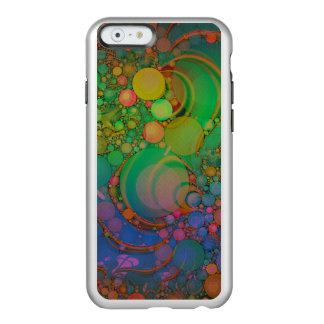 Crazy Abstract Incipio Feather iPhone6/plus  Case Incipio Feather® Shine iPhone 6 Case