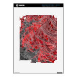 Crazy Abstract iPad 3 Skins