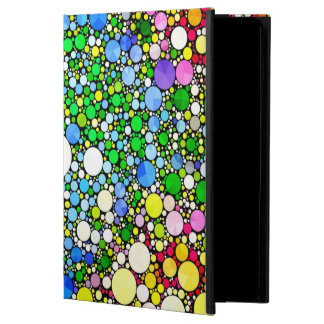 Crazy Abstract iPad Air 2 POWIS cases