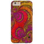 Crazy Abstract iPhone6 Plus Case iPhone 6 Plus Case