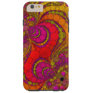 Crazy Abstract iPhone6 Plus Case iPhone 6 Plus Case