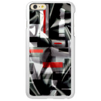 Crazy Abstract iPhone6 Plus Incipio Feather Incipio Feather Shine iPhone 6 Plus Case
