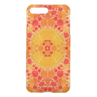 Crazy Abstract Pattern iPhone7 Plus Deflector Case