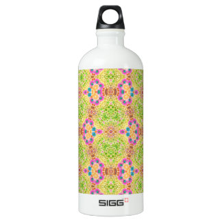 Crazy Abstract SIGG Traveler 1.0L Water Bottle