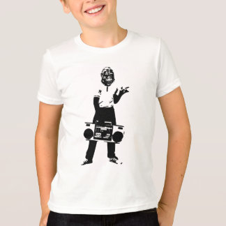 Crazy Ape Ghetto Boy T-Shirt