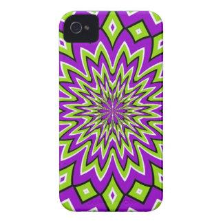 Crazy Artistic Optical Illusion Case-Mate iPhone 4 Case
