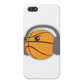 Crazy Basketball iPhone SE/5/5s Cover