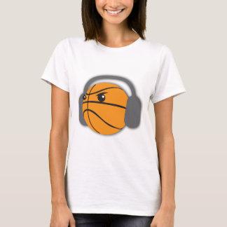Crazy Basketball T-Shirt