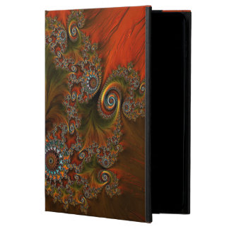 Crazy Beautiful Abstract iPad Air2 POWIS case