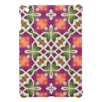 Crazy Beautiful Abstract iPad mini covers
