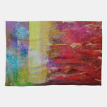 Crazy Beautiful Abstract Kitchen Towels