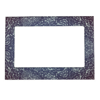 Crazy Beautiful Abstract Magnetic Frame
