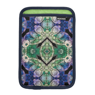 Crazy Beautiful Abstract Pattern Sleeve For iPad Mini