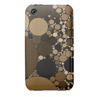Crazy Beautiful Abstract Pattern iPhone3 iPhone 3 Case-Mate Cases