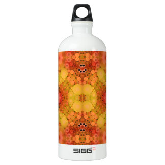 Crazy Beautiful Abstract SIGG Traveler 1.0L Water Bottle