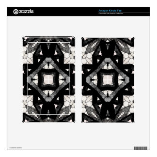 Crazy Beautiful Abstract Skins For Kindle Fire