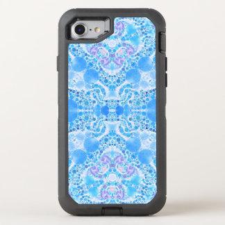 Crazy Beautiful Fractal OtterBox Defender iPhone 7 Case