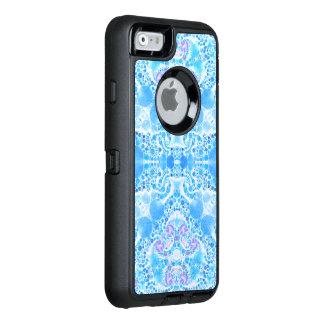 Crazy Beautiful Fractal OtterBox Defender iPhone Case
