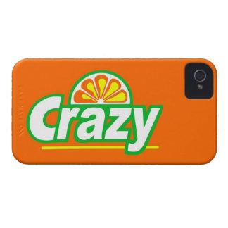 Crazy Blackberry Bold Case