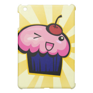 Crazy Blinky Cupcake Cover For The iPad Mini