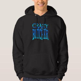 Crazy Butcher Pullover
