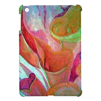 Crazy Calla Lilies.jpg iPad Mini Cover