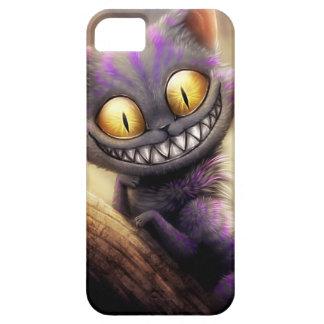 Crazy cat iphone4 case