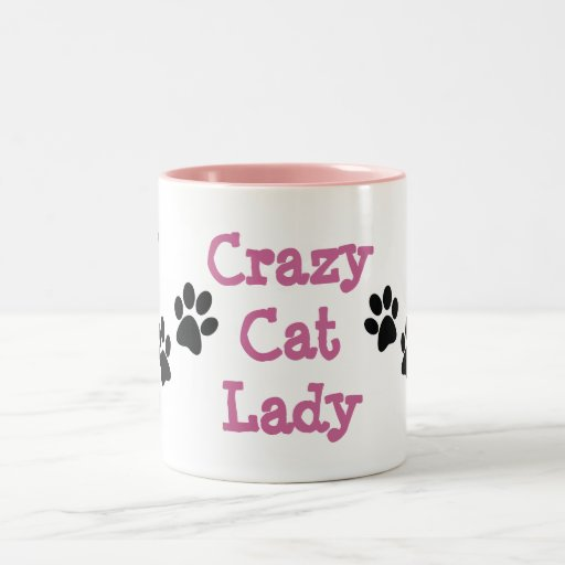 Image Result For Crazy Cat Lady Coffee Mugs
