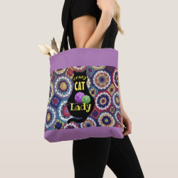 All-Over-Print Tote Bag, Medium with Mickey & Friends Trick-or-Treat for Halloween design