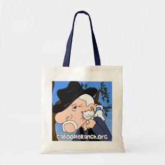 'Crazy Cat Man' Bag