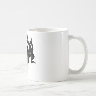 Crazy Cephalopod Lady Coffee Mug