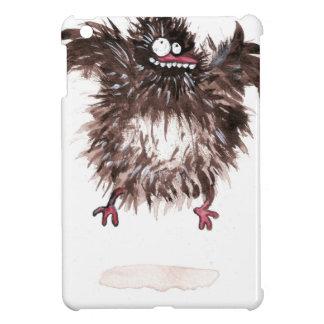Crazy chicken cover for the iPad mini