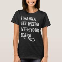 Crazy Chicken Lady Ladies_ Triblend V Neck Homeste T-Shirt