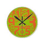 crazy clock 2