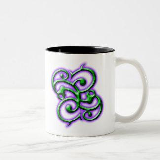 Crazy Clover Mug