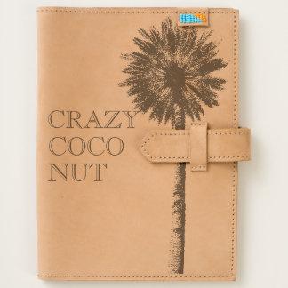 Crazy CocoNut Journal