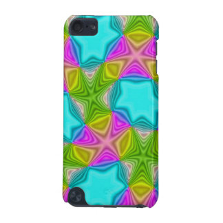 Crazy Color Pattern iPod Touch 5G Cases