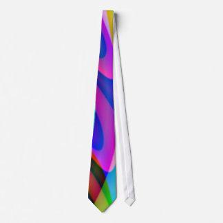 Crazy Colors 1 Neck Tie