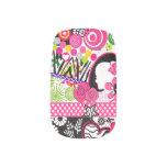 Crazy colors collage minx ® nail wraps
