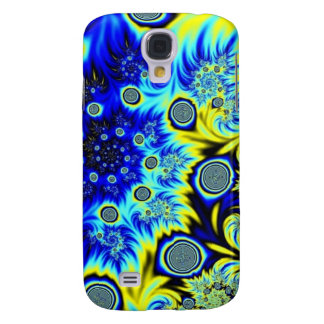 crazy colors samsung galaxy s4 cover
