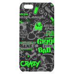 Crazy Combo iPhone 5C Cover
