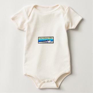 Crazy Coupon Train Baby Bodysuit