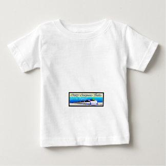 Crazy Coupon Train Baby T-Shirt