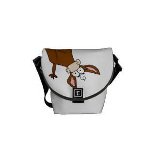Crazy Cow Courier Bags