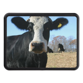 Crazy Cow Hitch Cover