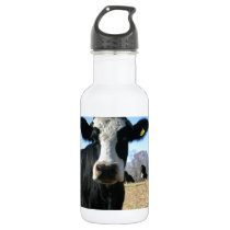 Crazy Cow Water Bottle