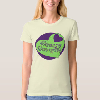 Crazy Cowgirl T-Shirt