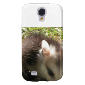 Crazy Critters Galaxy S4 Case