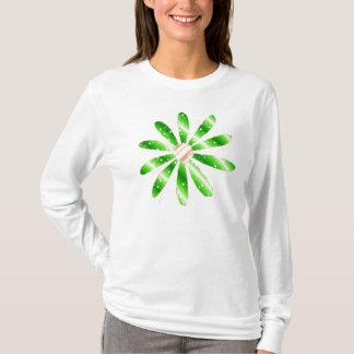 Crazy Daisies ~ Emerald Dream T-Shirt